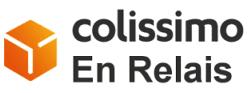 LOGO COLISSIMO POINT RELAIS